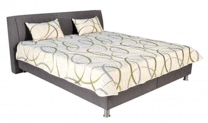 Čalouněná Čalouněná postel Discovery - 160x200 cm