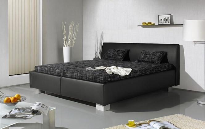 Čalouněná Čalouněná postel Milano - 180x200 cm