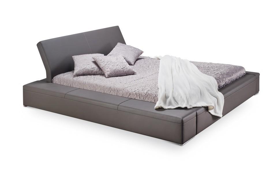 Čalouněná Matteo - rám postele (soft 024)