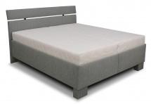 Čalouněná postel Antares - 160x200 (grotli 2)