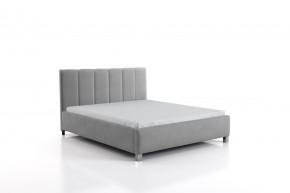 Čalouněná postel Boa Vista 160x200 vč.roštu a úp, bez matrace + dárek 2 polštáře