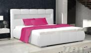 Čalouněná postel Bueno - 180x200, výklopný rošt (madryt 120)