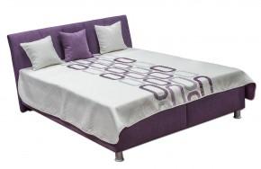 Čalouněná postel Columbia - 160x200 cm