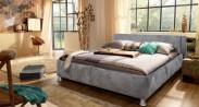 Čalouněná postel Discovery - 180x200 cm