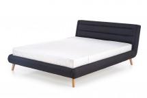 Čalouněná postel Helena 140x200, vč. roštu, bez matrace a úp