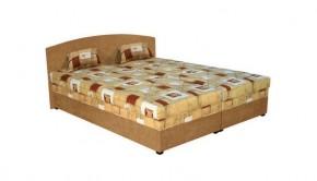 Čalouněná postel Kappa - 160x200 cm