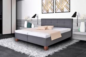 Čalouněná postel Mary 180x200 - II. jakost