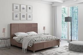 Čalouněná postel San Luis 160x200 vč.roštu a úp, bez matrace