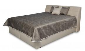 Čalouněná postel Valencia 180x200 vč. pol. roštu, úp bez matrace + dárek 2 polštáře