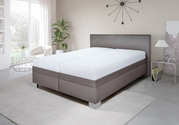 Čalouněné postele Čalouněná postel Grand 180x200 vč. poloh. roštu, úp, bez matrace