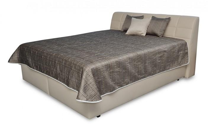 Čalouněné postele Čalouněná postel Valencia 180x200 vč. pol. roštu, úp bez matrace