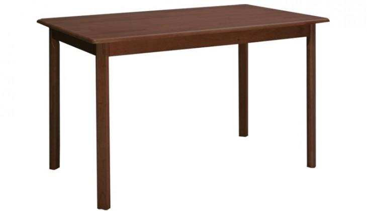 Calvin - Stůl jídelní masiv třešeň antik