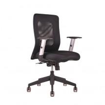 Calypso - Kancelářská židle (1111 černá)