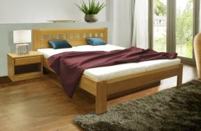 Camira Lux - rám postele 200x180