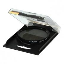 Camlink CPL filtr 58 mm ROZBALENO