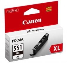 Canon BJ CARTRIDGE CLI-551XL BK 6443B001