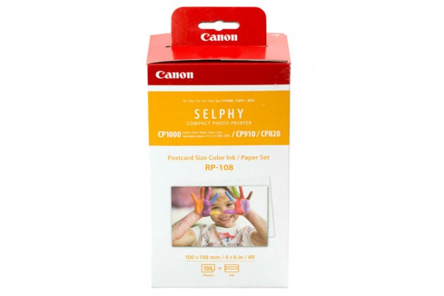 CANON Canon RP-108 8568B001AA