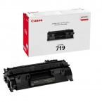 Canon CRG-719, černý 3479B002