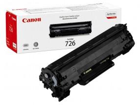 Canon CRG-726, černý 3483B002