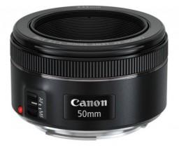 Canon EF 50mm f/1,8 STM objektiv + čistící pero LENSPEN