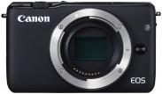 Canon EOS M10 tělo černé ROZBALENO