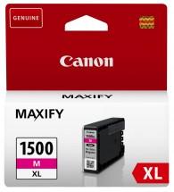 Canon ink 9194B001, PGI 1500XL, originální