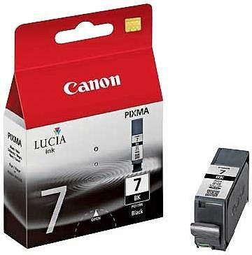 Canon PGI-7BK 2444B001 - originální