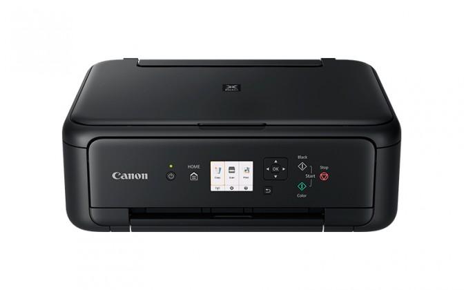 Canon PIXMA TS5150 (černá)