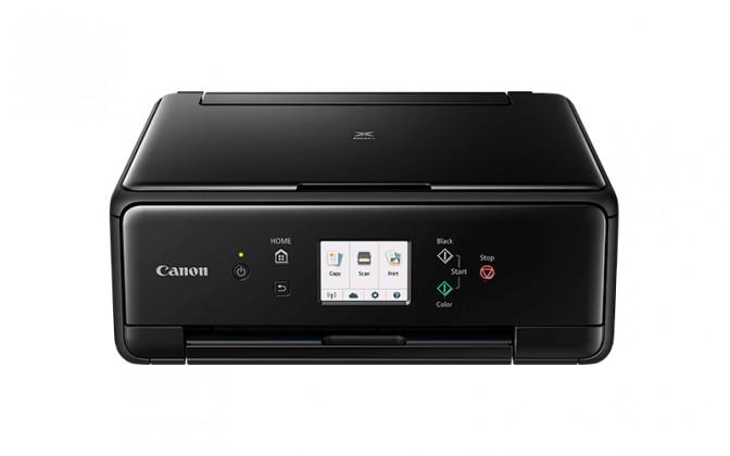 Canon PIXMA TS6150 (černá)