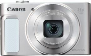 Canon PowerShot SX620 HS bílý ROZBALENO