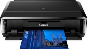 Canon Tiskárna iP7250 - PIXMA (duplex, potisk CD/DVD) OBAL POŠKOZ