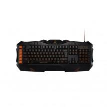 Canyon CND-SKB3-CS hráčská klávesnice, podsvícená OBAL POŠKOZEN