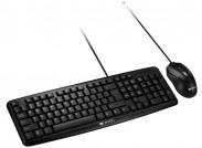 Canyon CNE-CSET1-CZ set standardní klávesnice + optická myš