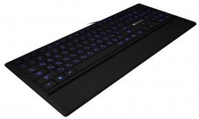 Canyon CNS-HKB6CZ podsvícená USB, černá