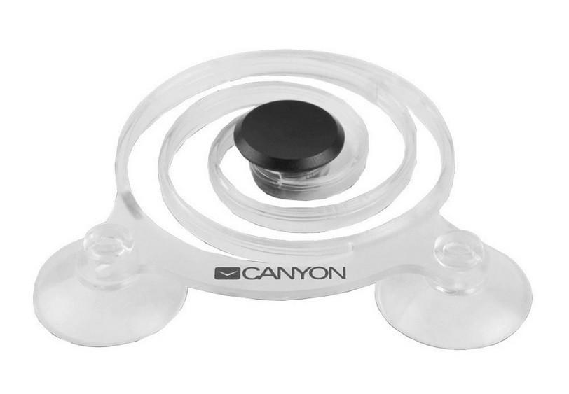CANYON PC Joystick pro tablet, bílý CNE-CJS2W