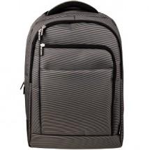 """CANYON pohodlný batoh na 15.6"""" notebook, šedý"""