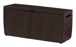 Capri 305L - Úložný box (hnědá)