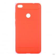 Carbon Huawei P9 Lite (17)/red
