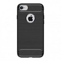 Carbon iPhone 5 black