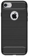 Carbon iPhone 7 black