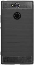Carbon Sony Xperia XA2/black