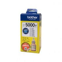 Cartridge Brother BT5000Y, žlutá