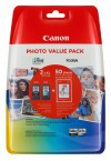 Cartridge Canon PG-540XL / CL-541XL + 50x GP-501