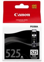 Cartridge Canon PGI-525BK, černá