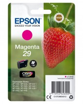 Cartridge Epson C13T29834010, Claria Home T2983, purpurová