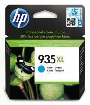 Cartridge HP C2P24AE, 935XL, azurová