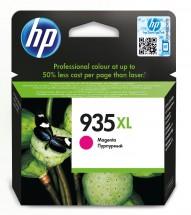 Cartridge HP C2P25AE, 935XL, purpurová