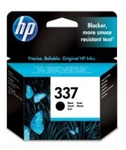 Cartridge HP C9364EE, 337, černá