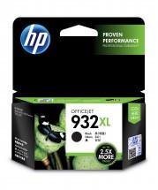 Cartridge HP CN053AE, 932XL, černá