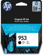 Cartridge HP L0S58AE, 953, černá